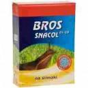 Bros Snacol na ślimaki 1kg