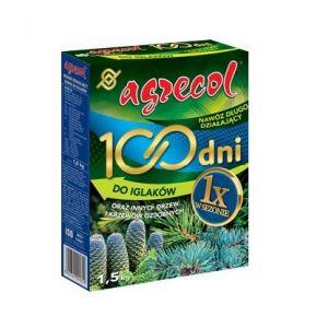 Agrecol - Nawóz do iglaków 100 dni 1,5kg