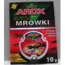 Arox Bixan Żel karmnik na mrówki