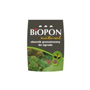 Obornik granulowany 5l Biopon