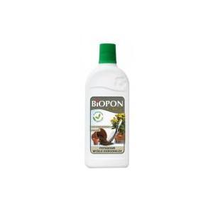 Potasowe mydło ogrodnicze Biopon