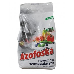 Azofoska granulat 5kg